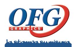 Ofg Stampa Digitale Logo